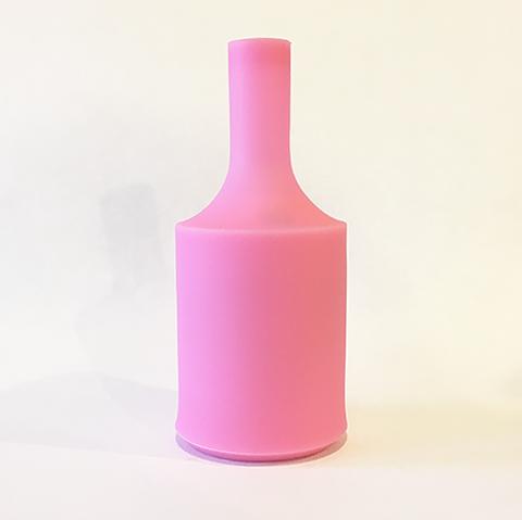 Патрон силиконовый (Розовый)