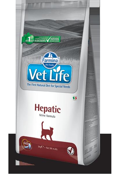 Сухой корм Ветеринарный корм для кошек, FARMINA Vet Life HEPATIC, при печеночной недостаточности farmina-vet-life-feline-hepatic_web.png