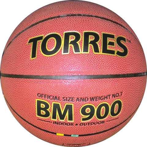 Мяч баскетбольный Torres BM 900 №7
