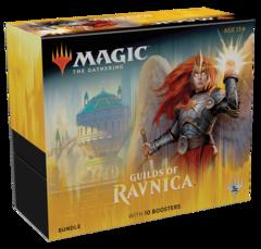 Набор Bundle «Guilds of Ravnica» (английский)