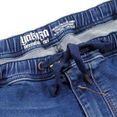 Джинсы синие Yakuza Premium J009