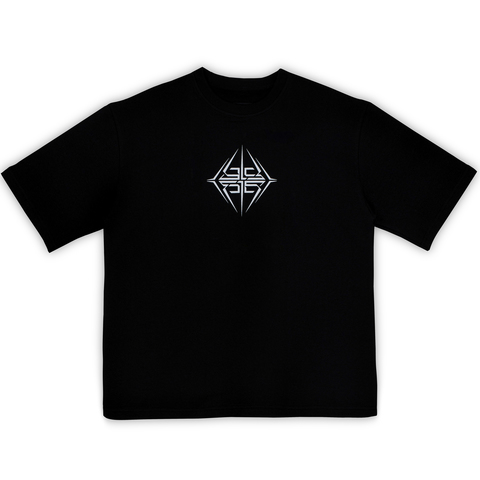 Плотная футболка TYPEBEAST x 616