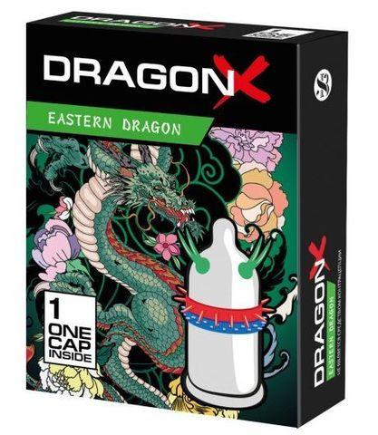 Презерватив  Sitabella Dragon EASTERN с усиками