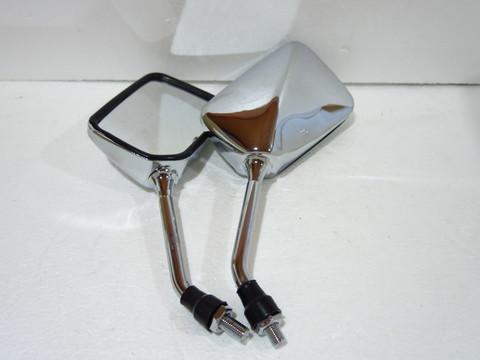 Зеркала Honda CB 250 CB 400 Металл M10