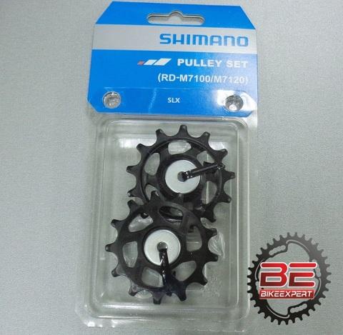 Ролики заднего переключателя Shimano RD-M7100
