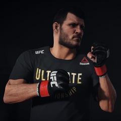 UFC 3 Издание Deluxe