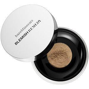 Пудровая основа, корректирующая тон кожи Blemish Remedy Foundation
