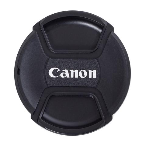Крышка 82 мм для объективов Canon