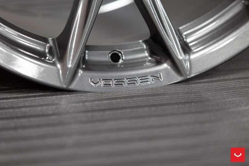 Vossen VFS6 (Hybrid Forged Series)