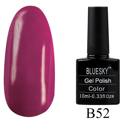 Bluesky, Гель-лак B52