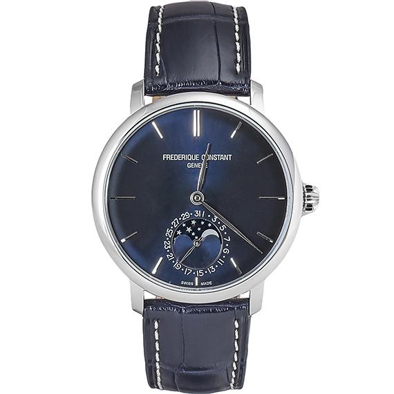 Часы наручные Frederique Constant FC-705N4S6