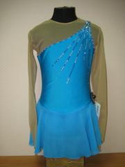 Платье на выступление Pk-34