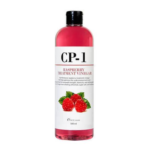 Кондиционер для волос с малиновым уксусом Esthetic House CP-1 Raspberry Treatment Vinegar