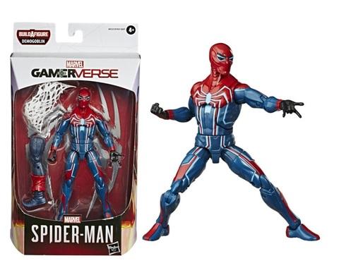 Spider-Armor - Бронированный паук