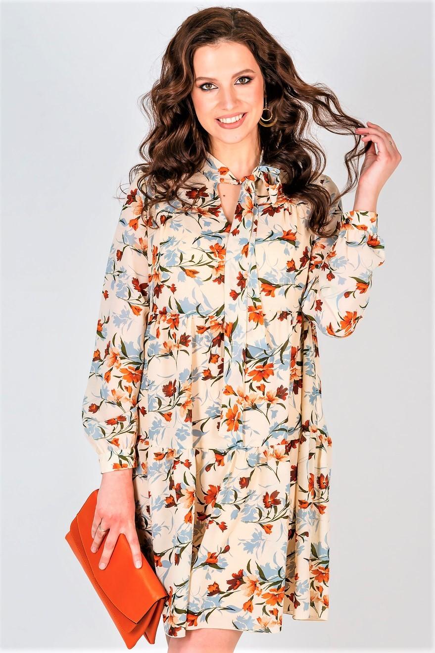 5351 Платье