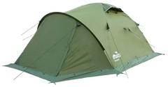 Палатка Tramp Mountain 2 (V2), зеленый