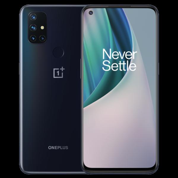 OnePlus Nord N10 5G OnePlus Nord N10 5G 6.128GB Midnight Ice (Темно-синий) 1.png