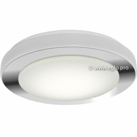 Светильник настенно-потолочный влагозащищенный Eglo LED CARPI 95283