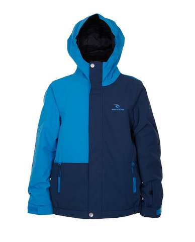 Куртка Rip Curl М ENIGMA JR JKT; MEDITERRANEAN BLUE