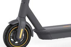 Электросамокат Ninebot KickScooter Max G30P RU