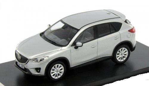 Коллекционная модель Mazda CX-5 2012