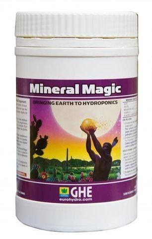 Mineral Magic GHE 5кг (T.A. Silicate)