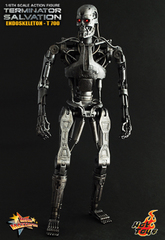 Terminator 4 Salvation - T-700 Endoskeleton