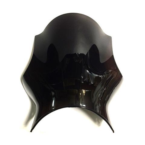 Ветровое стекло черное для Honda CB 400 1992-2008