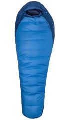 Спальник Marmot Trestles 15 Cobalt Blue-Blue Night