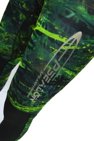 Epsealon Green Fusion штаны В ластах – 88003332291 изображение 4