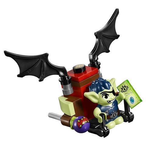 LEGO Elves: Погоня за амулетом 41184 — Aira's Airship & the Amulet Chase — Лего Эльфы