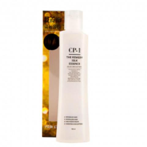 Лечебная шелковая эссенция для волос ESTHETIC HOUSE CP-1 The Remedy Silk Essence Лечебная шелковая эссенция для волос