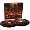 Slayer / The Repentless Killogy (Live At The Forum In Inglewood, CA)(RU)(2CD)