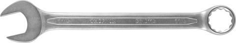 CWI0716 Ключ гаечный комбинированный дюймовый, 7/16