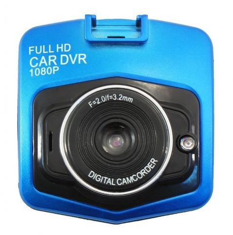 Видеорегистратор Vehicle Blackbox DVR Full HD Car