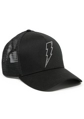 Бейсболка John Doe Trucker Hat Flash