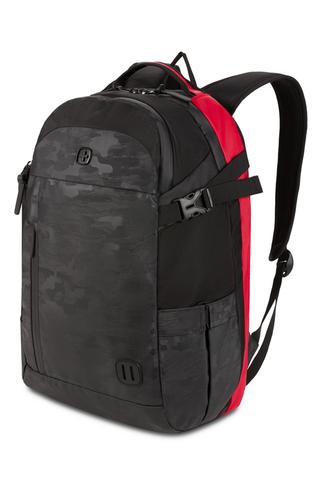 Городской рюкзак 47х29х18 см (24 л) SWISSGEAR 5625201409