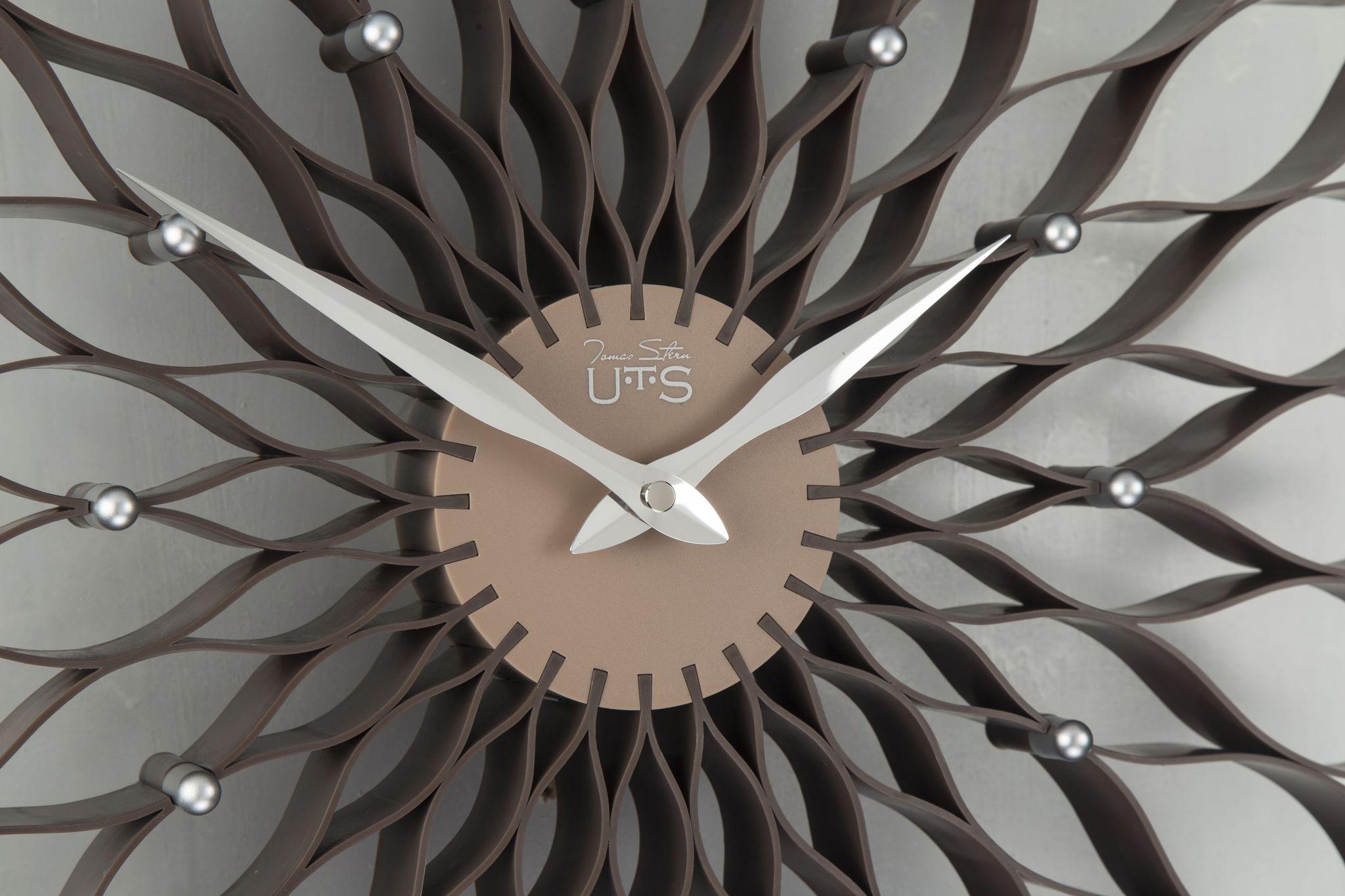 Настенные часы Tomas Stern 8008