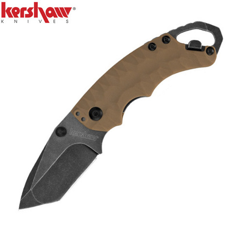 Нож Kershaw модель 8750TTANBW Shuffle II