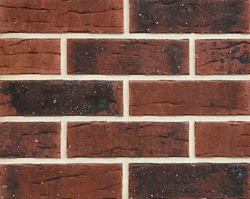 King Klinker, Red hot (HF33), Old Castle, 240x71x10, NF