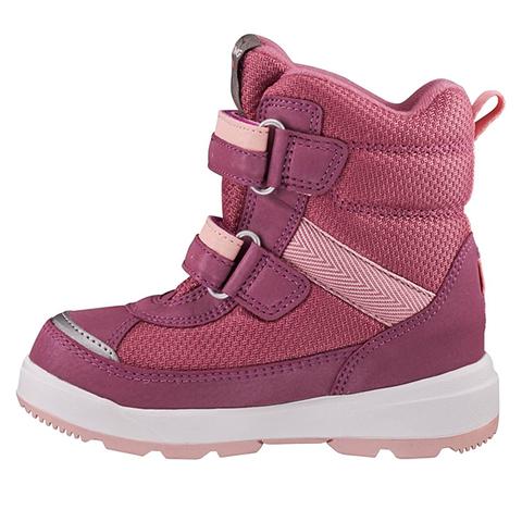 Детские ботинки Viking Play II R GTX Light Pink/Dark Pink