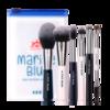 Набор кисточек CORINGCO Marine Blue 6P Make-Up Brush Collection
