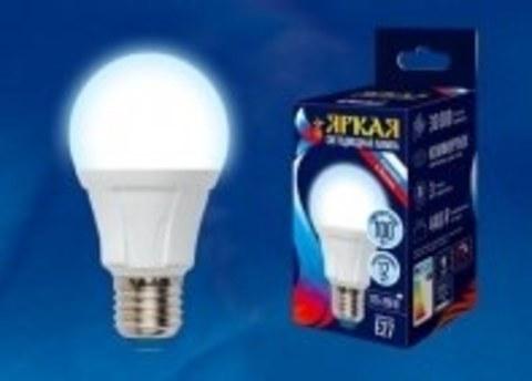 Лампа светодиодная 12W LED A60 E27