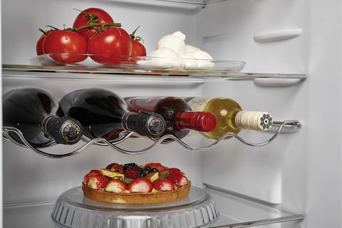 Встраиваемый холодильник Candy CKBBS 172 FT