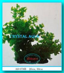 Растение Атман AS-078B, 30см
