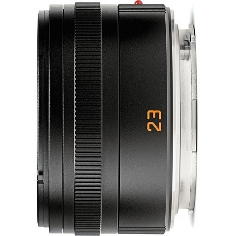 Объектив Leica Summicron-T 23mm f/2 Asph Black для Leica T