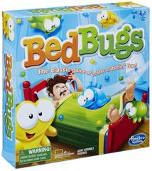 Настольная игра Hasbro Постельные клопы Bed Bugs