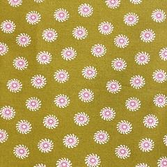 Ткань для пэчворка, хлопок 100% (арт. FS0503)