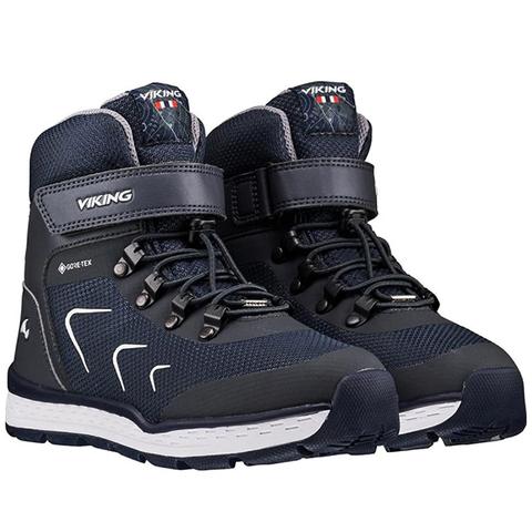 Зимние ботинки Viking Liam GTX Navy/White