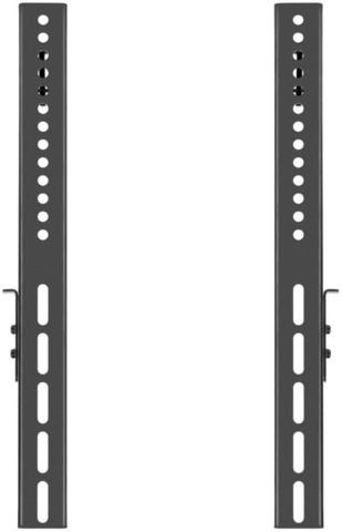 Кронштейн-адаптер для телевизора Onkron FAV-1 черный макс.19кг настенный